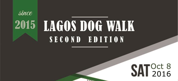 Lagos Dog Walk